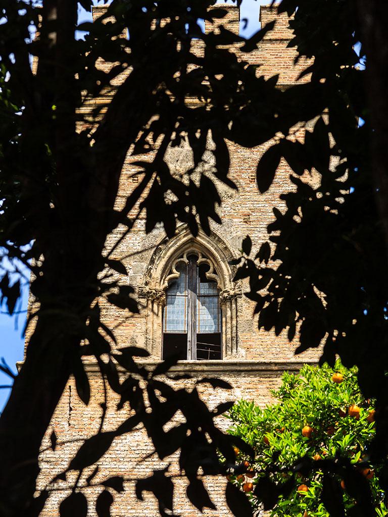 Torre de don Fadrique, Sevilla