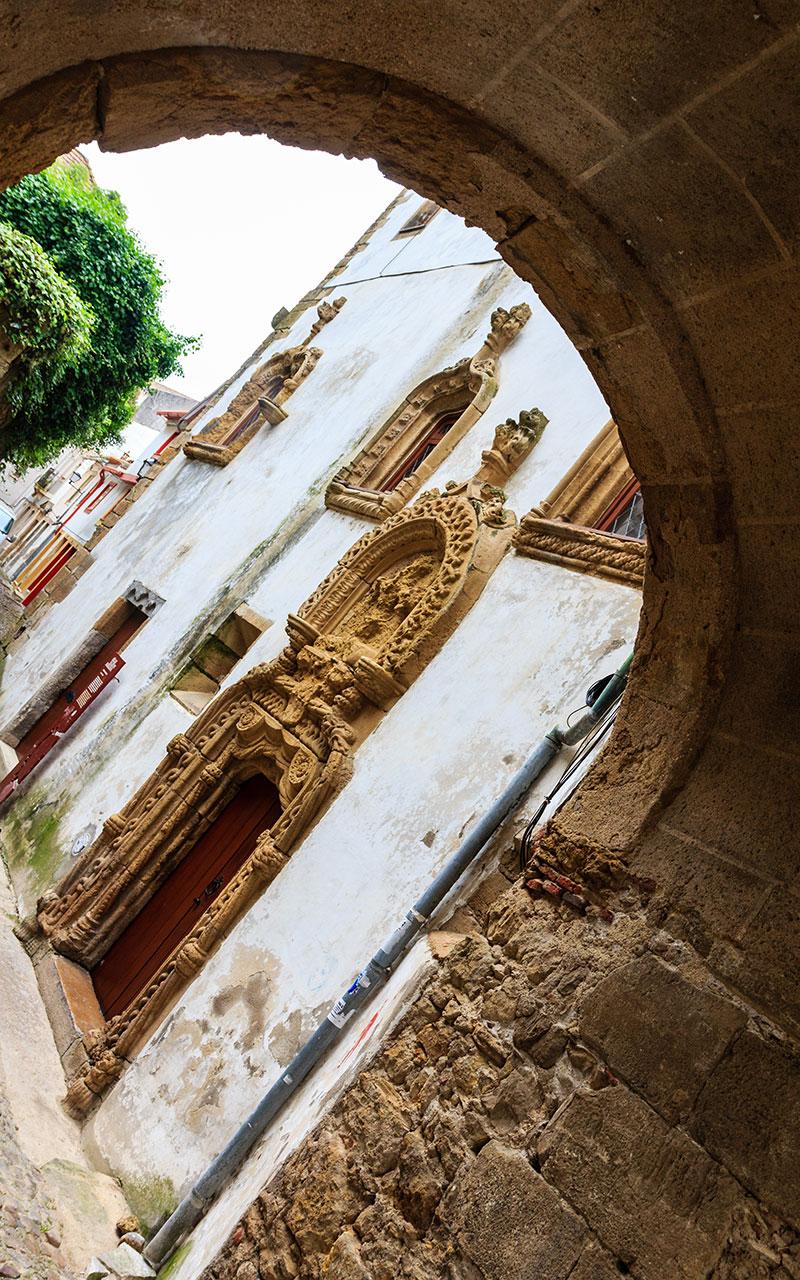 Arco de Coimbra