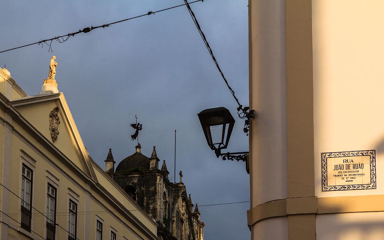 Claroscuros de Coimbra. 2014 ©Flivillegas