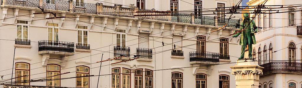 Atrapado. Coimbra, 2014 ©Flivillegas