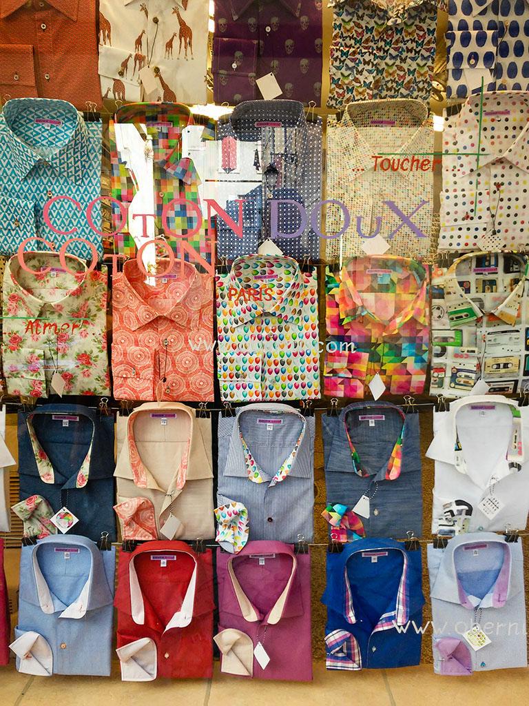 Moda hombre. Arles, 2015 ©Flivillegas