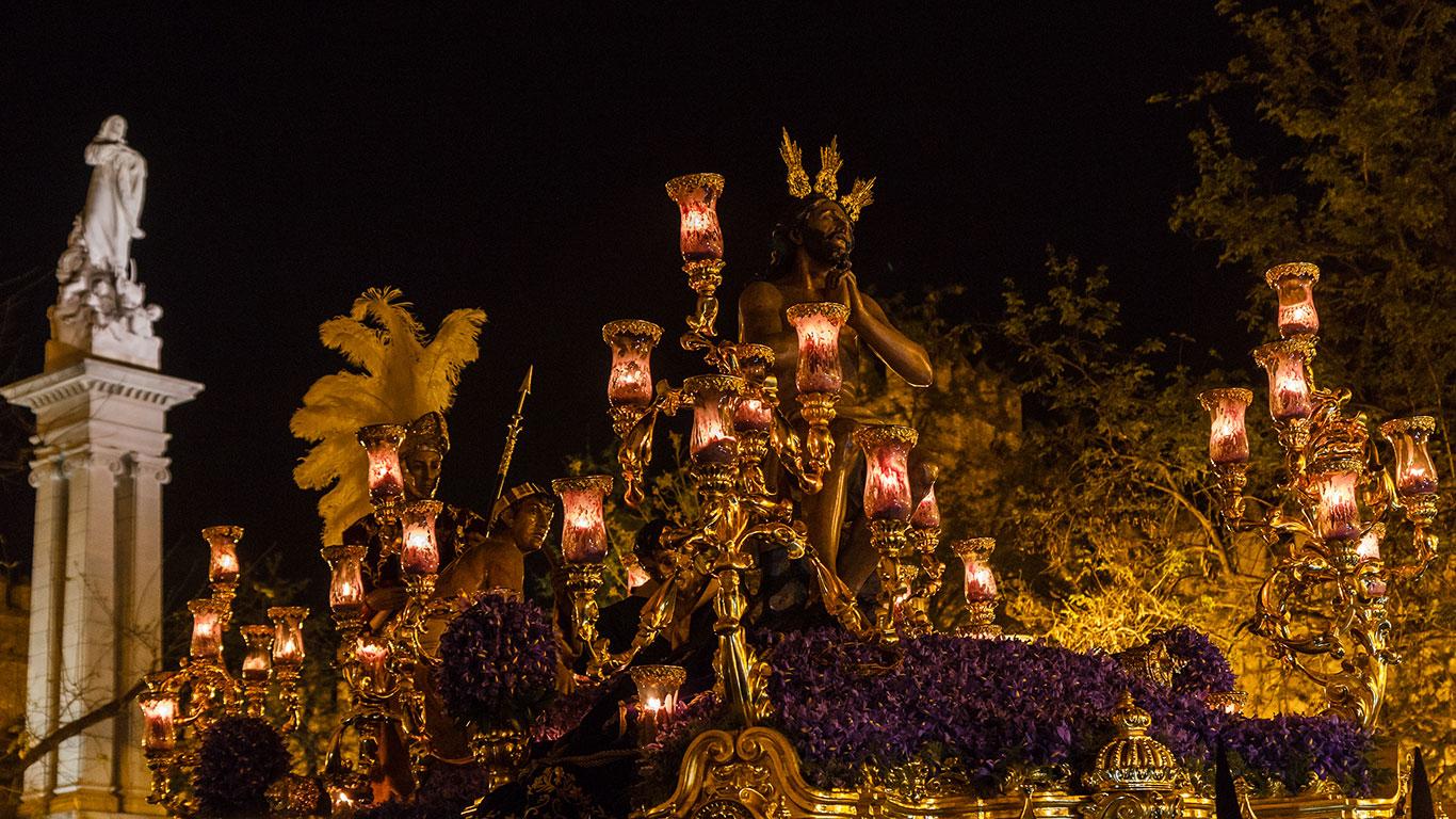 Penas triunfales (y II). Sevilla, 2015 ©Flivillegas