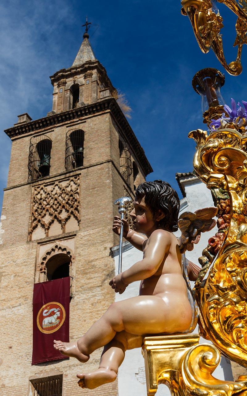 Pasión en Feria. Los Javieres, 2015 ©Flivillegas
