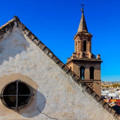Los techos de la urbe I