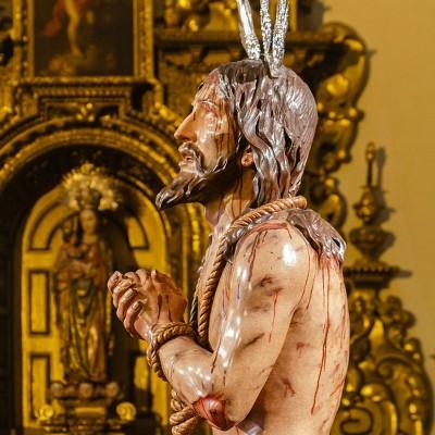 Semana Santa y Cuaresma 2015