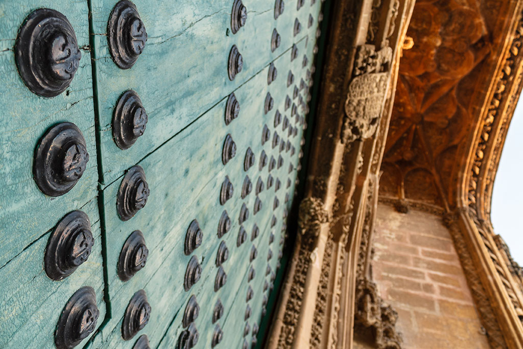 Porta coeli. 2015 ©Flivillegas