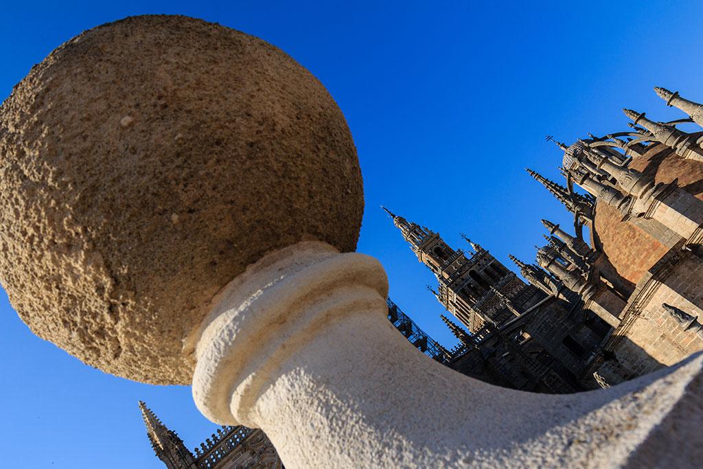 De Archivo a Catedral. Sevilla, 2012 ©Flivillegas