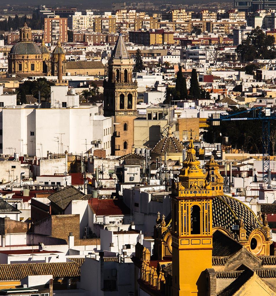 Dominios eclesiales. Sevilla, 2014 ©Flivillegas