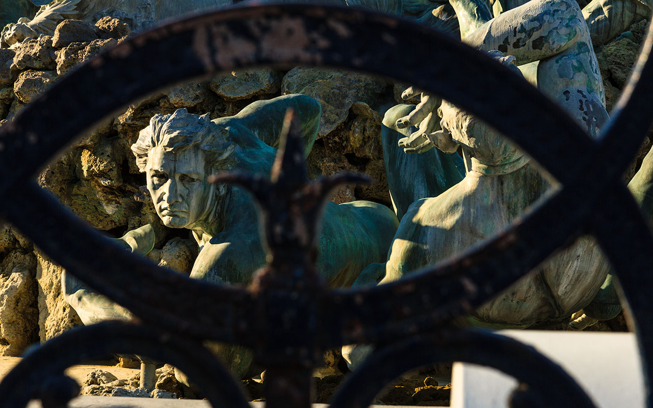 A los girondinos. Burdeos, 2014 ©Flivillegas