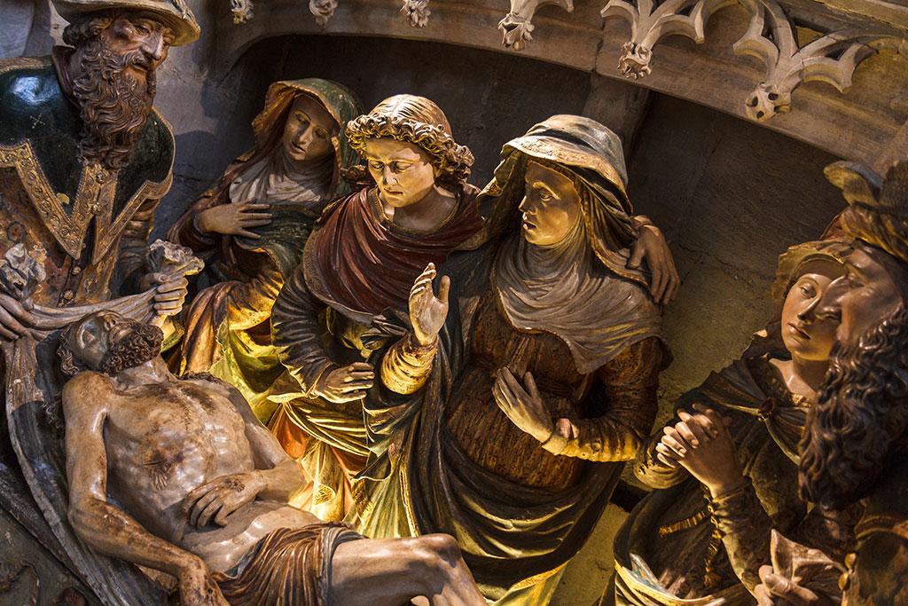 Iglesia de Notre-Dame el Grande