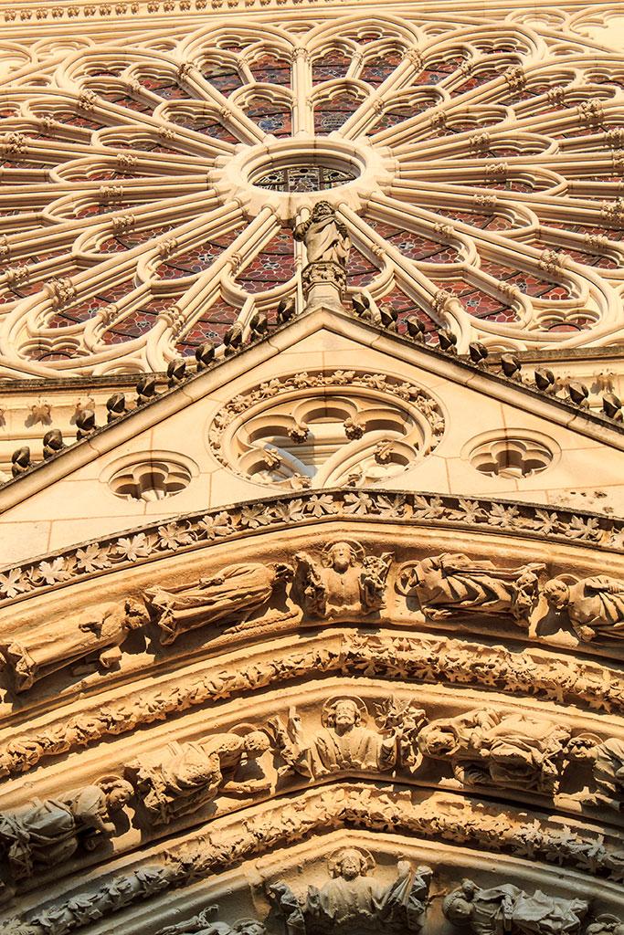 Catedral de Saint-Pierre de Poitiers