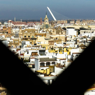 Los techos de la urbe III