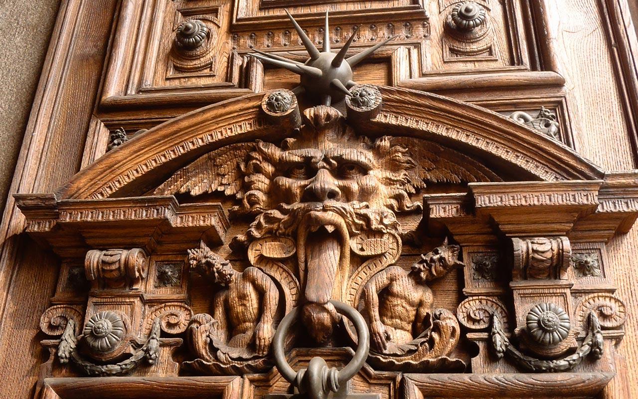 Porta di Milano