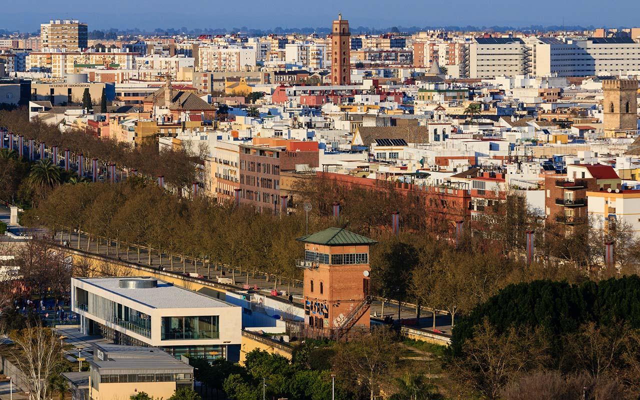 De Torneo a los Perdigones. Sevilla, 2014 ©Flivillegas