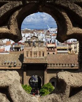 Las edades de Sevilla