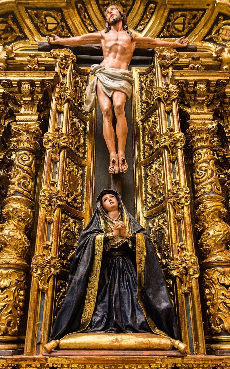 Stabat Mater. Sevilla, 2014 ©Flivillegas