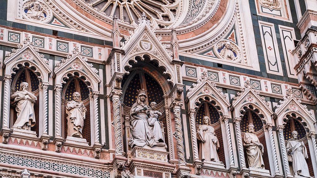 Santa María dei Fiore. Florencia, 2015 ©Flivillegas