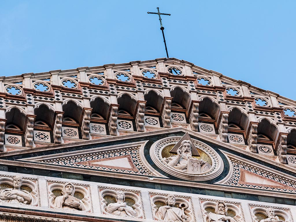 Dios Padre. Florencia, 2015 ©Flivillegas