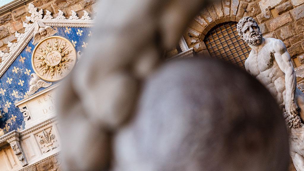 Estampa. Florencia, 2015 ©Flivillegas
