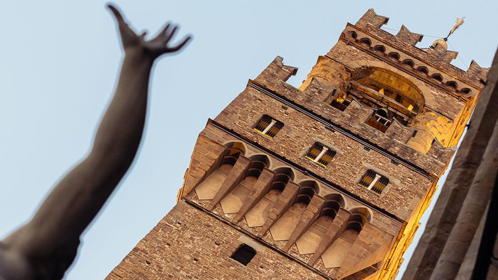 La Torre di Arnolfo. Florencia, 2015 ©Flivillegas