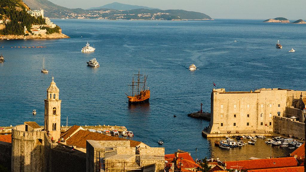 De Dubrovnik al mar. 2012 ©Flivillegas