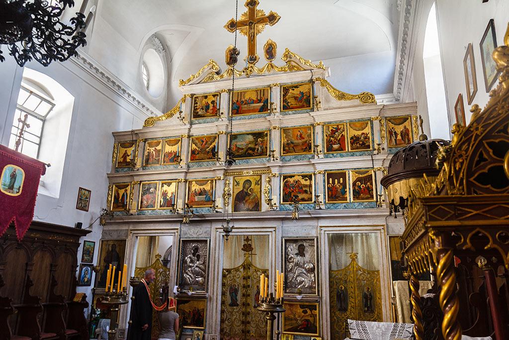 Fe ortodoxa. Zadar, 2012 ©Flivillegas