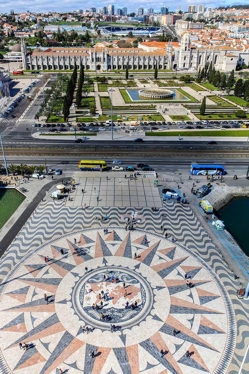 Lisboa. Marzo de 2016 ©Flivillegas