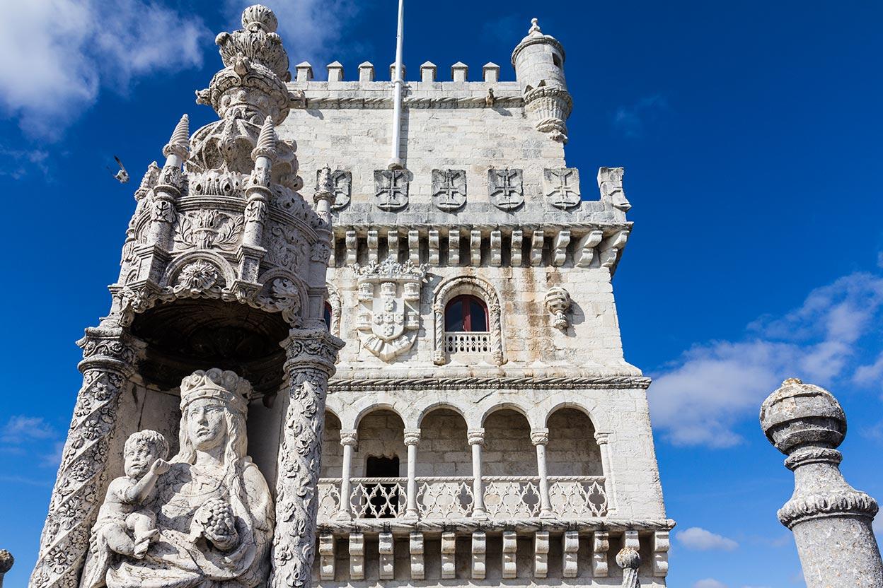 Lisboa, Belém. Marzo de 2016 ©Flivillegas