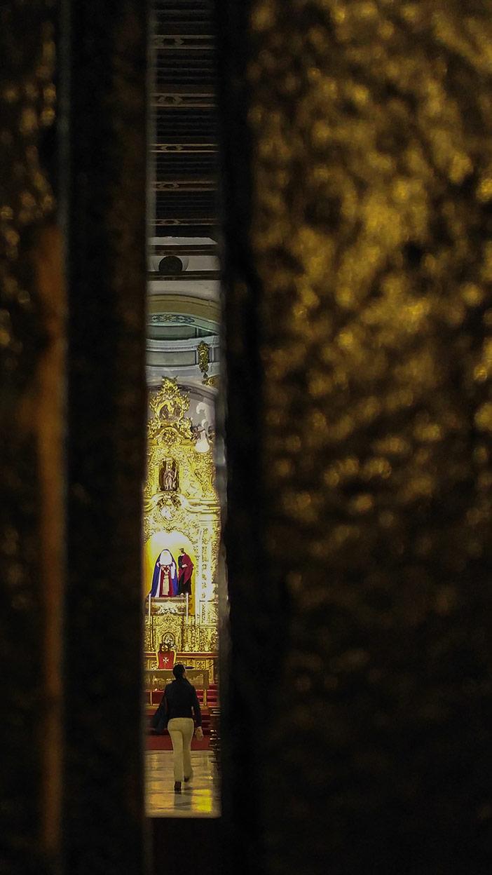 Amargura hebrea. Sevilla, 2017 ©Flivillegas