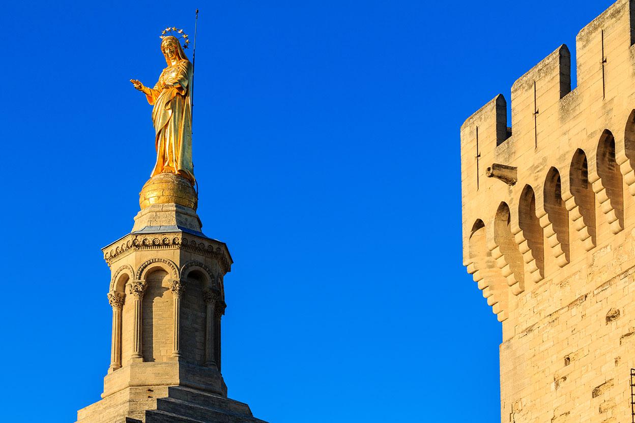 Dorado mariano. Avignon, 2013 ©Flivillegas