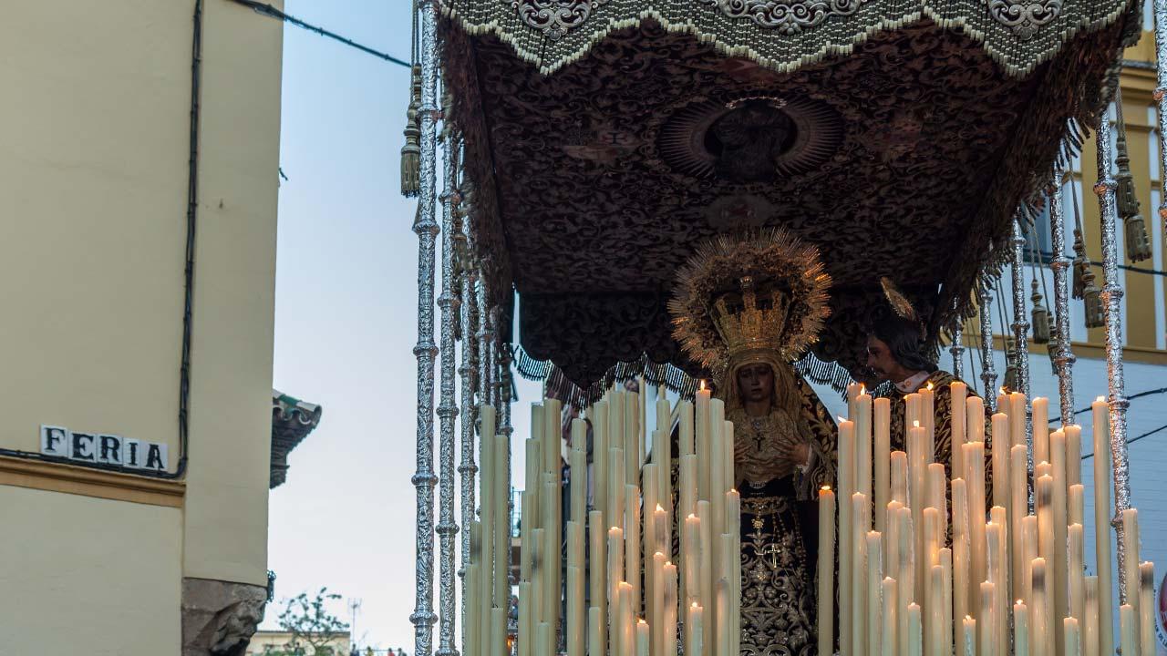 Sevilla, 2017 ©Flivillegas
