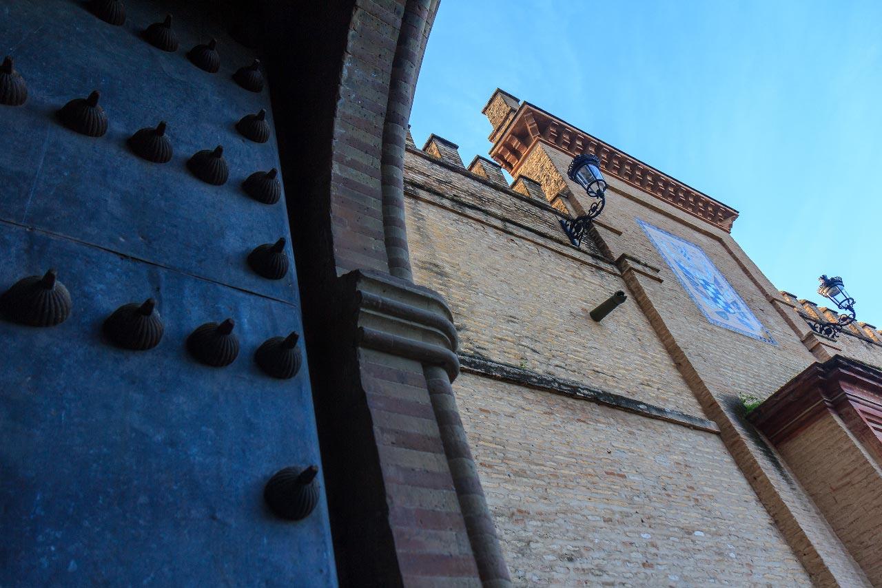 Santiponce, Sevilla, 2013 ©Flivillegas