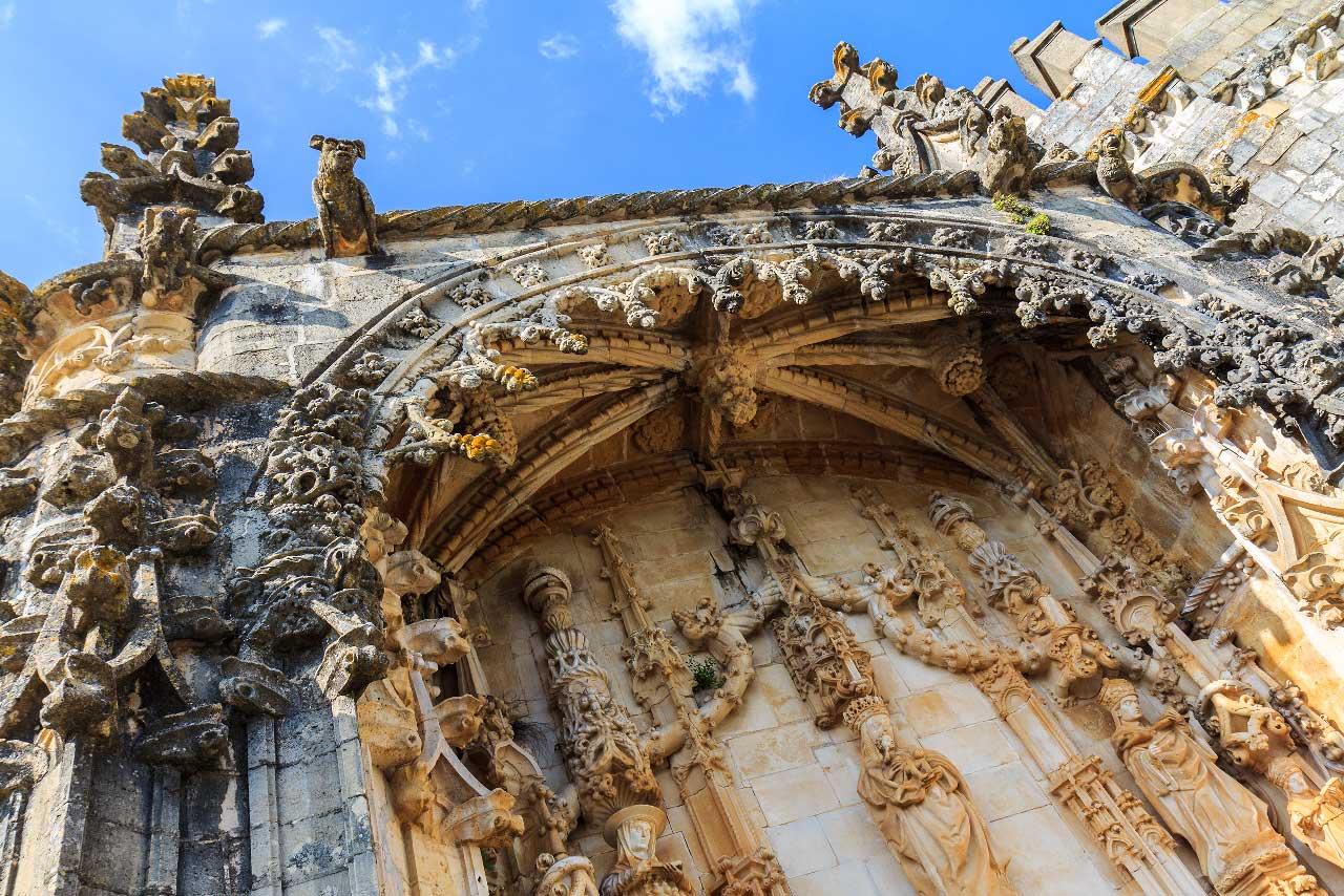 Tomar, Portugal, 2014 ©Flivillegas